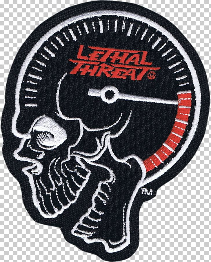 Lethal threat clipart png royalty free Lethal Threat Logo Sticker Label PNG, Clipart, Brand, Decal, Jay ... png royalty free