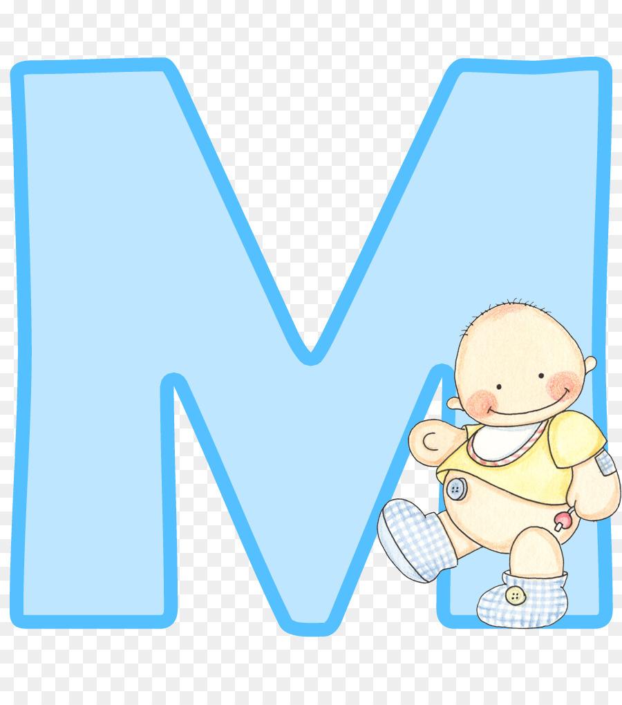 Letra m clipart picture transparent download Child Cartoon clipart - Letter, Alphabet, Child, transparent clip art picture transparent download