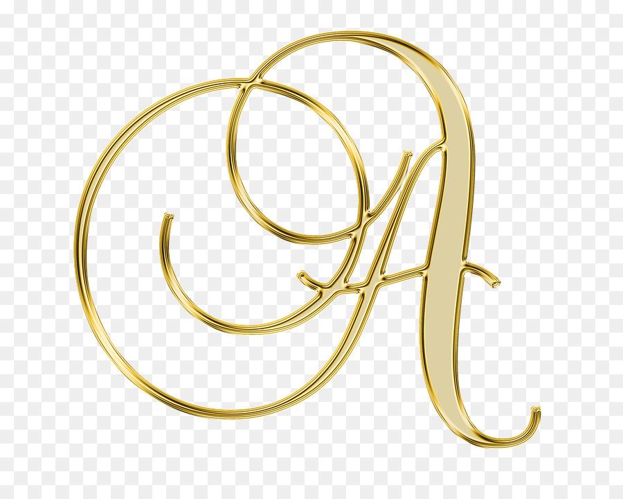 Letras doradas clipart royalty free stock Yellow Circle clipart - Letter, Alphabet, Yellow, transparent clip art royalty free stock