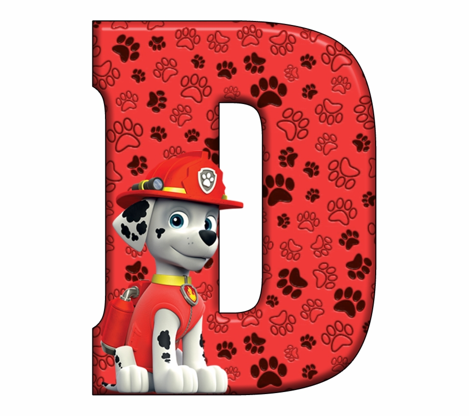 Letras paw patrol clipart clip art royalty free Letra H Patrulha Canina Clipart Letter Alphabet Patrol - Letra E De ... clip art royalty free