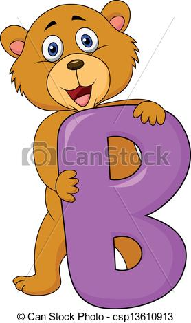 Letter b clipart bear clip transparent download Letter b animal Vector Clip Art Illustrations. 359 Letter b animal ... clip transparent download