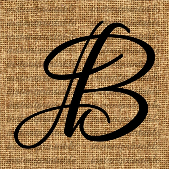 Letter b clipart free caligraphy clipart black and white library B letter clipart mobile - ClipartFox clipart black and white library