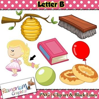 Letter b clipart outline clip black and white download Letter b clipart outline - ClipartFest clip black and white download