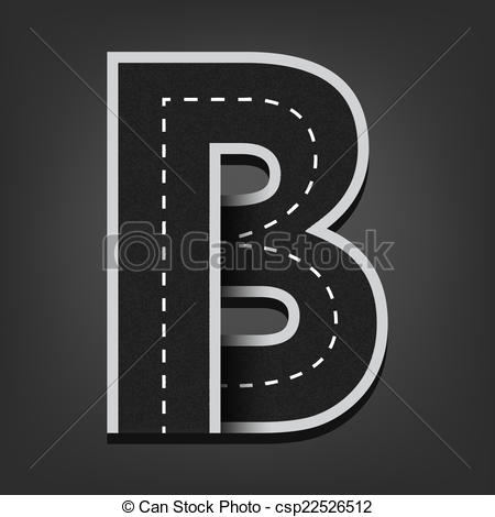 Letter b road clipart clip art transparent Letter b road clipart - ClipartFest clip art transparent