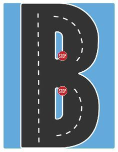 Letter b road clipart clipart royalty free library Letter b road clipart - ClipartFox clipart royalty free library
