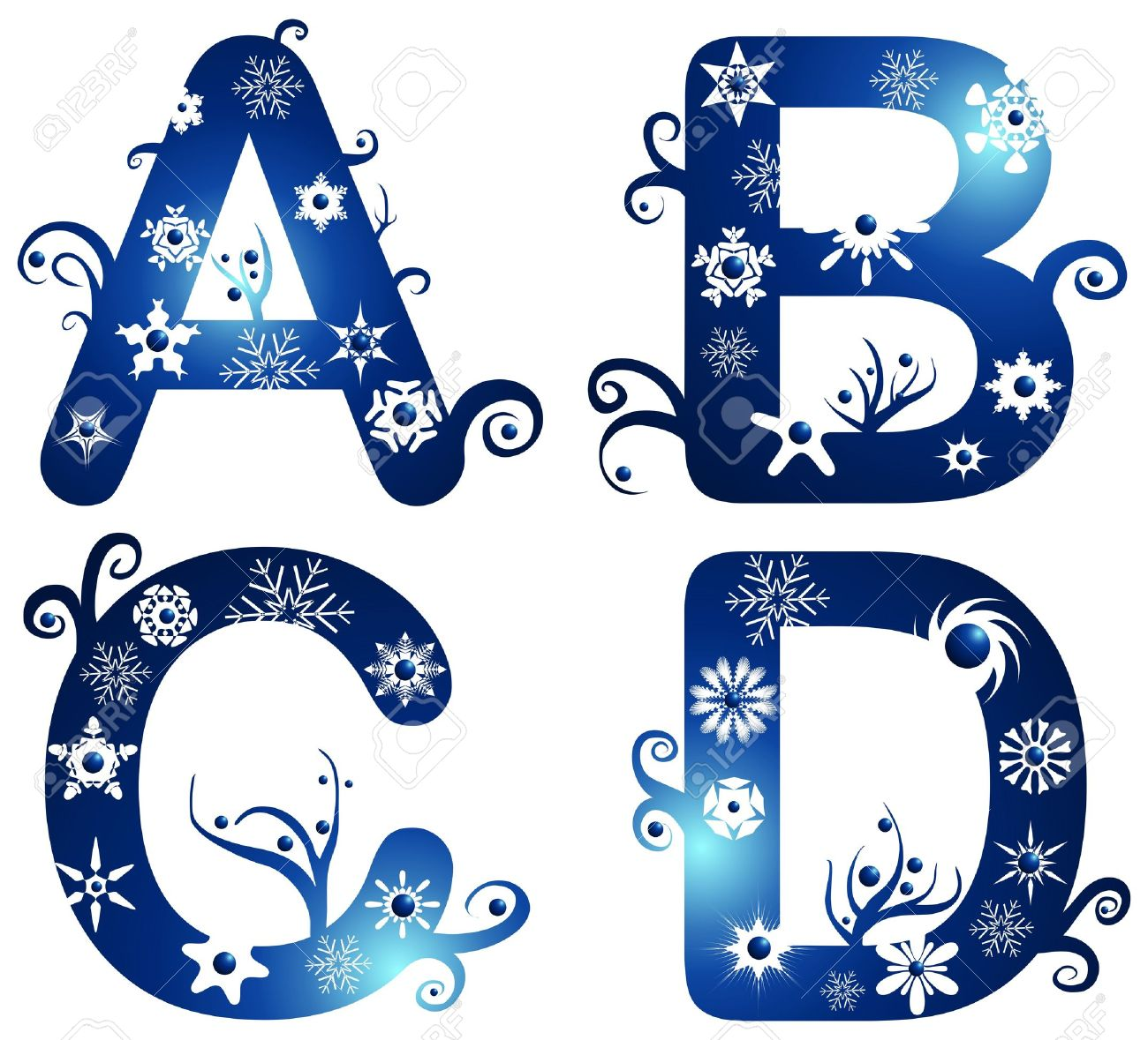 Letter b winter clipart clip black and white Letter b winter clipart - ClipartFest clip black and white