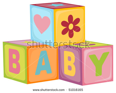 Letter block clipart clipart transparent stock Baby Block Stock Photos, Royalty-Free Images & Vectors - Shutterstock clipart transparent stock