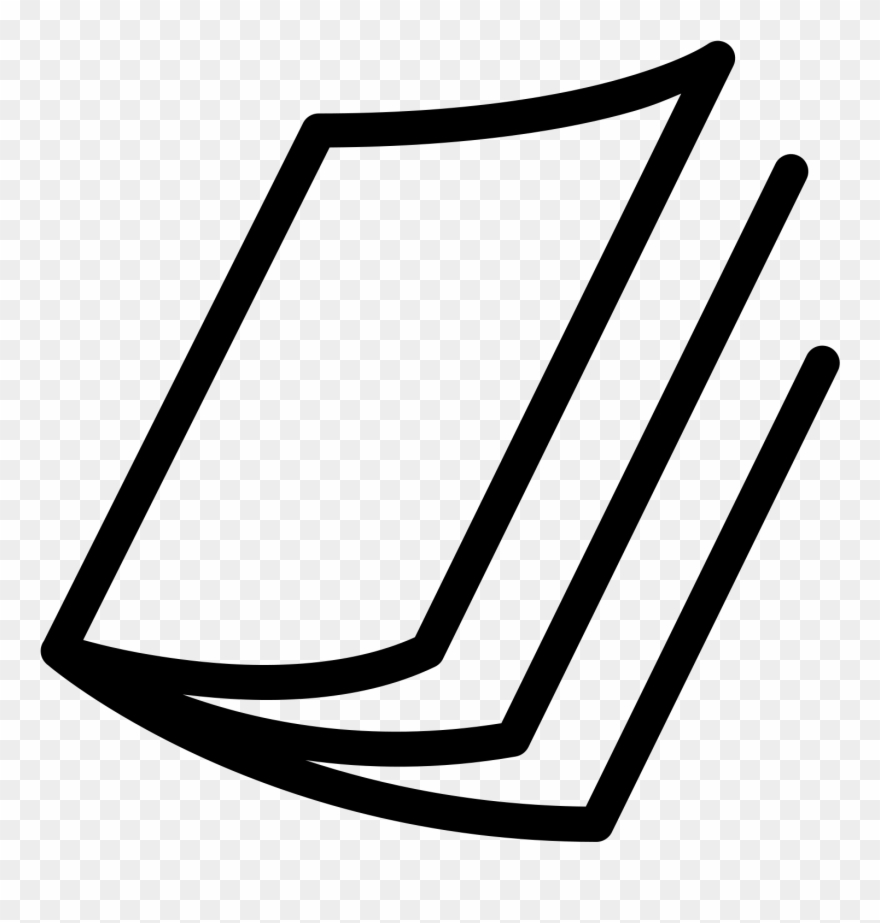 Magazine icon clipart png library library Magazine Icon Png How To Format Cover Letter Art And ... png library library