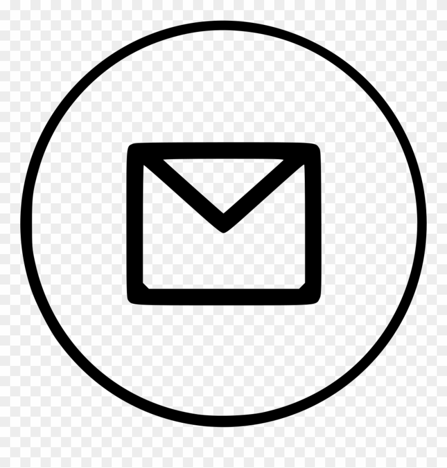 Letter clipart icon jpg stock Email, Envelope, Letter, Mail, Message, Sign Icon - Letter ... jpg stock