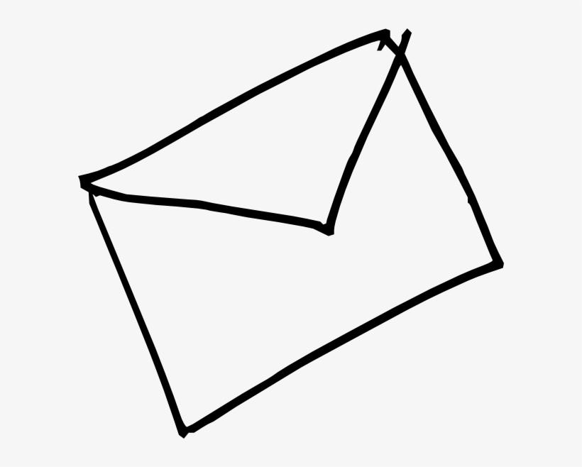 Letter clipart transparent svg black and white library Letter Clipart Png - Letter Black And White Clip Art Transparent PNG ... svg black and white library