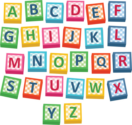 Letter p in building blocks clipart vector free download Pictures, Images and Stock Photos - iStock vector free download
