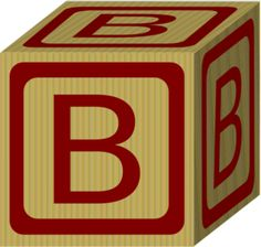 Letter p in building blocks clipart free Letter p in building blocks clipart - ClipartFox free