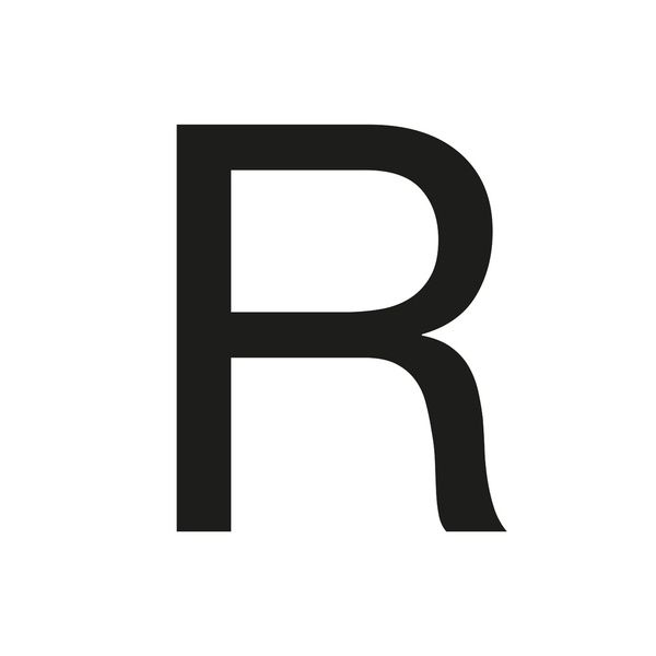 Letter r clipart black and white svg black and white R Clipart | Free download best R Clipart on ClipArtMag.com svg black and white