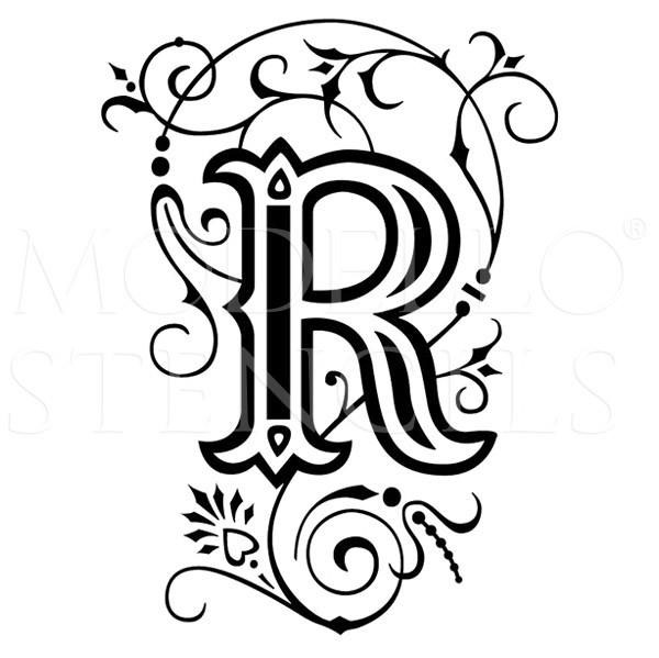 Letter r clipart calligraphy svg royalty free download Letter R Drawing | Free download best Letter R Drawing on ... svg royalty free download