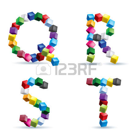 Letter s clipart colored png library 11,515 Colored Letters Stock Vector Illustration And Royalty Free ... png library