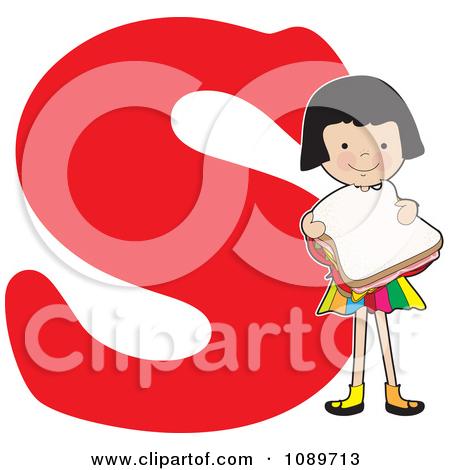 Letter s clipart free jpg stock Royalty-Free (RF) Clipart of Alphabet Kids, Illustrations, Vector ... jpg stock