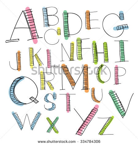 Letter s clipart pencil banner royalty free download Pencil Letters Stock Photos, Royalty-Free Images & Vectors ... banner royalty free download