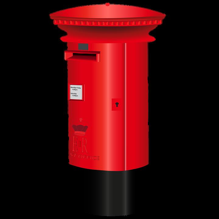 Letterbox clipart graphic download Letter box clipart 5 » Clipart Station graphic download