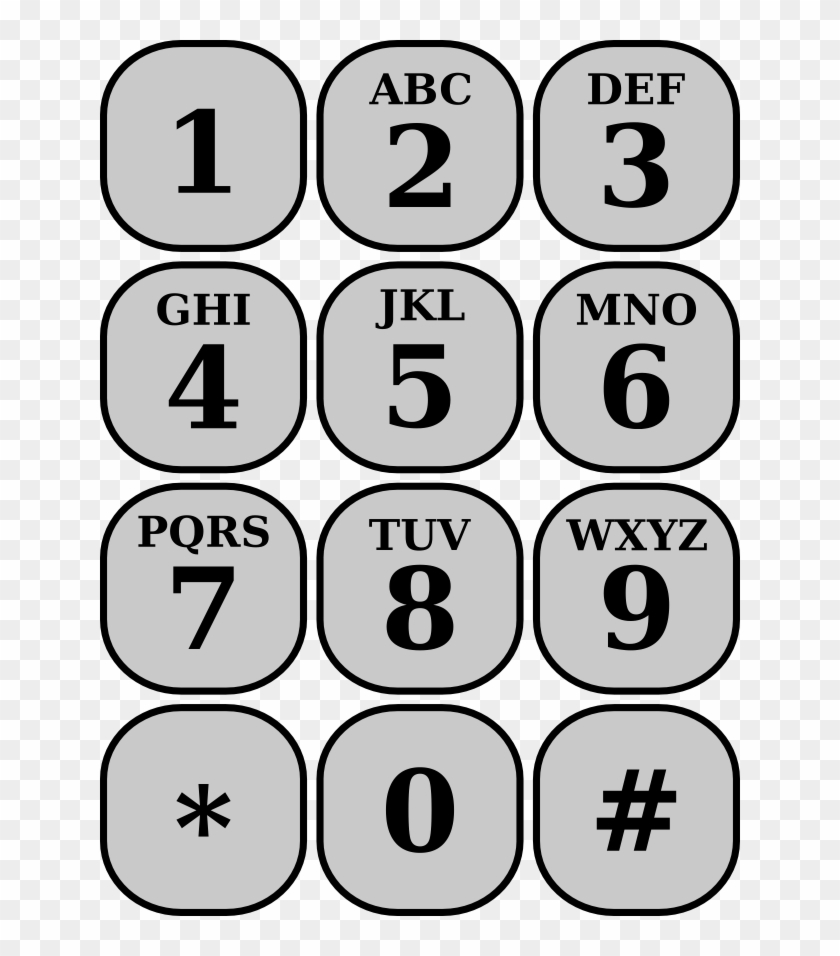 Letters numbers symbols clipart black and white svg royalty free download Com/hub/best Scavenger Hunt Clue Ideas - Phone Numbers And ... svg royalty free download