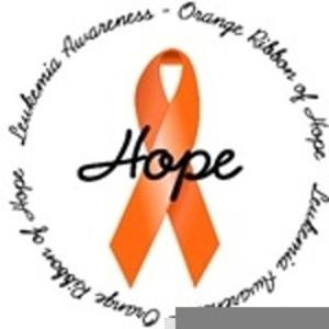 Leukemia clipart image free Leukemia Awareness Clipart | Free Images at Clker.com ... image free
