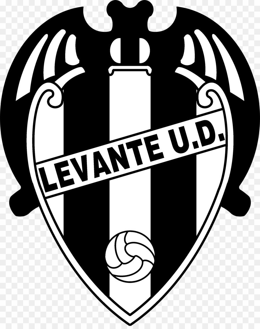 Levante ud clipart graphic free Logo Levante PNG Levante Ud Football Clipart download - 2400 ... graphic free