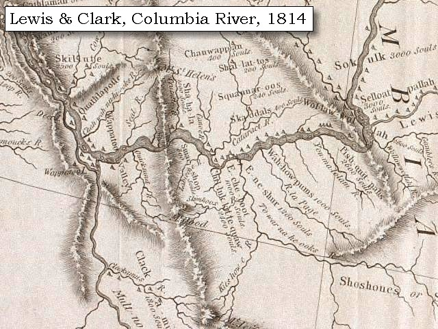 Lewis and clark map rivers rocky mountains clipart graphic freeuse Honoring Tribal Legacies: graphic freeuse
