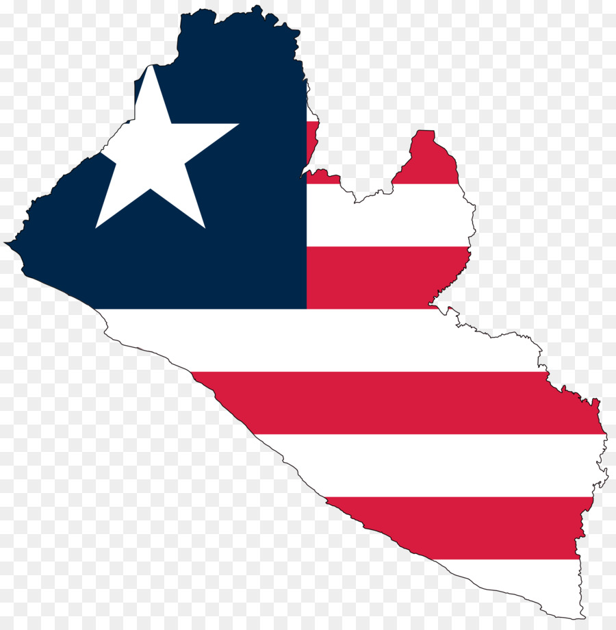 Liberia map clipart with transparent background banner black and white stock Red Tree png download - 2048*2088 - Free Transparent Liberia ... banner black and white stock