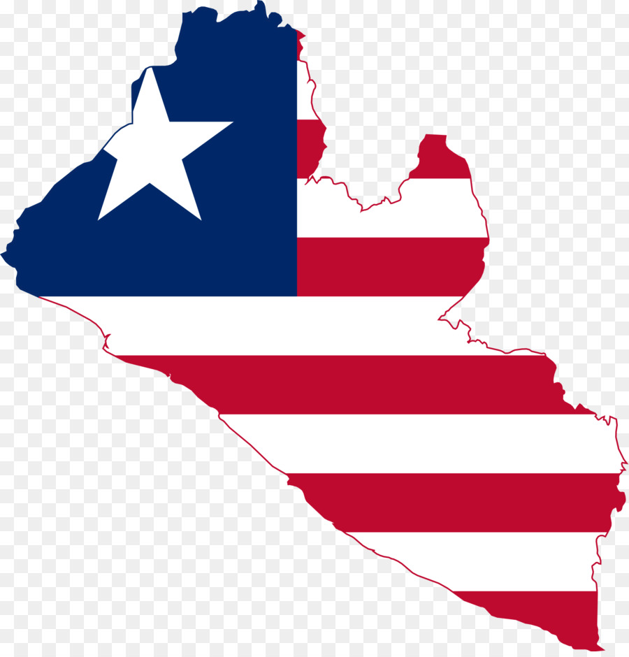 Liberia map clipart with transparent background vector transparent Library Cartoon png download - 2000*2072 - Free Transparent ... vector transparent