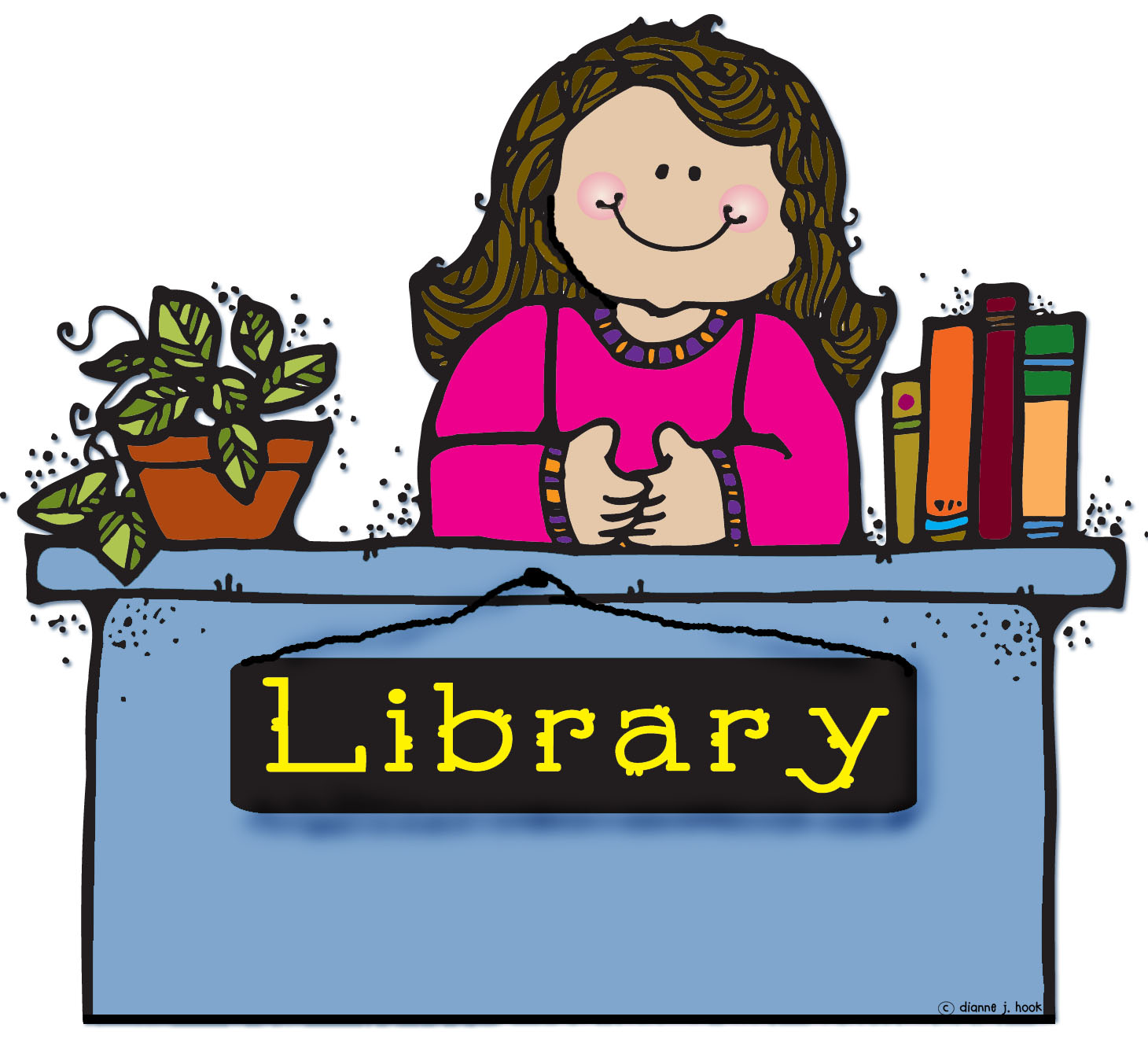 Librariam clipart clipart library stock 75+ Librarian Clipart | ClipartLook clipart library stock