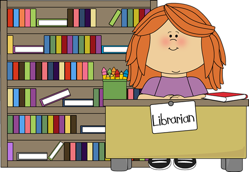 Librarian pictures clipart banner royalty free download Library Clipart | Clipart Panda - Free Clipart Images banner royalty free download