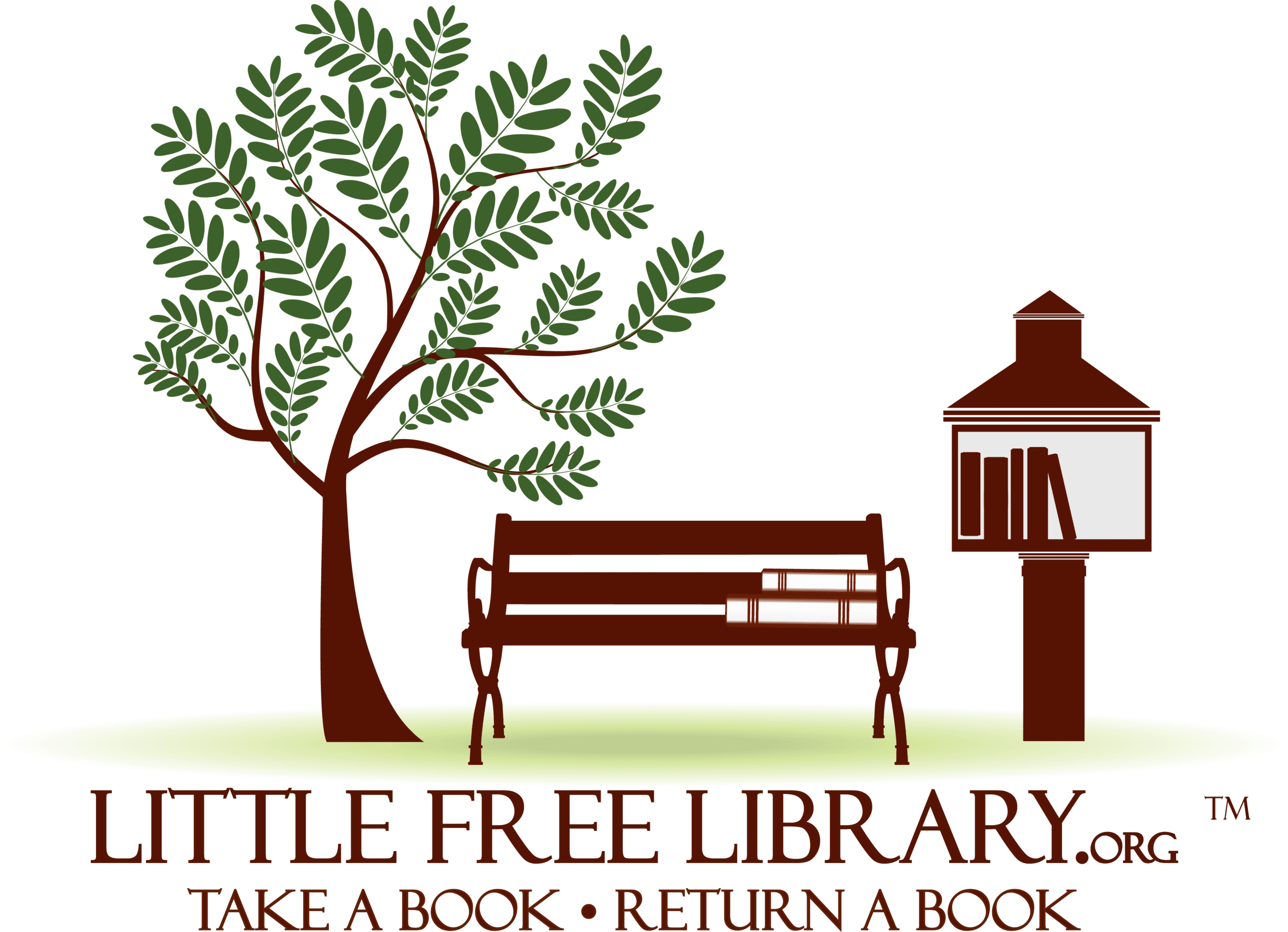 Library book return clipart jpg freeuse stock Little Free Libraries   Safety Harbor FL - Official Website jpg freeuse stock