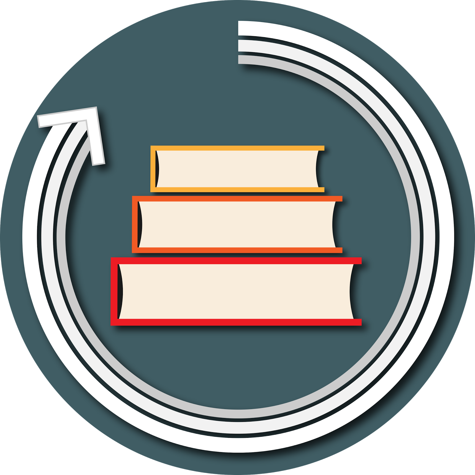 Library book return clipart clip freeuse download Introducing auto-renewal of loans ~ Library News clip freeuse download