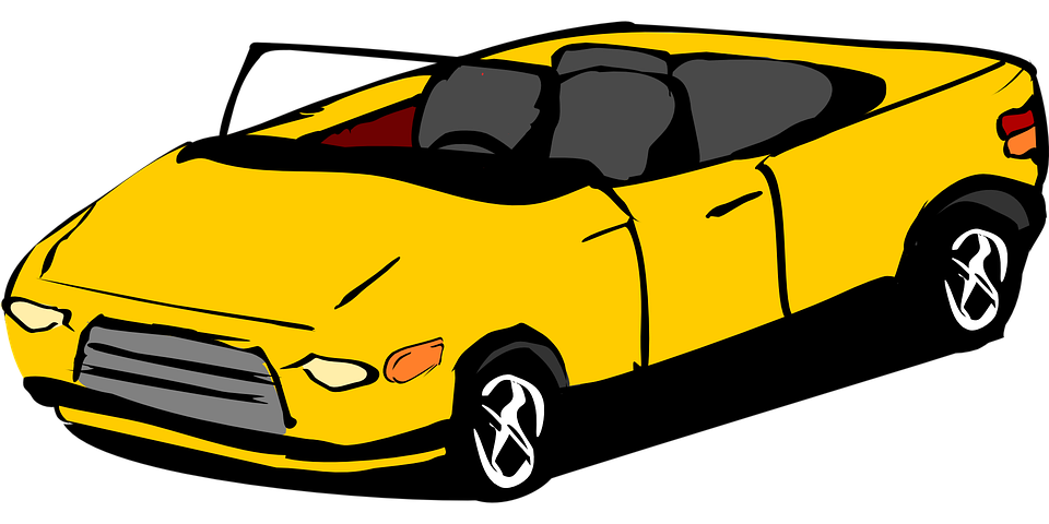Library car clipart graphic royalty free library Muscle Car Clipart#5126807 - Shop of Clipart Library graphic royalty free library