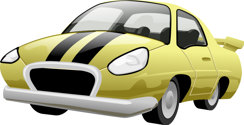 Library car clipart clip art black and white Free Cartoon Car Image, Download Free Clip Art, Free Clip Art on ... clip art black and white
