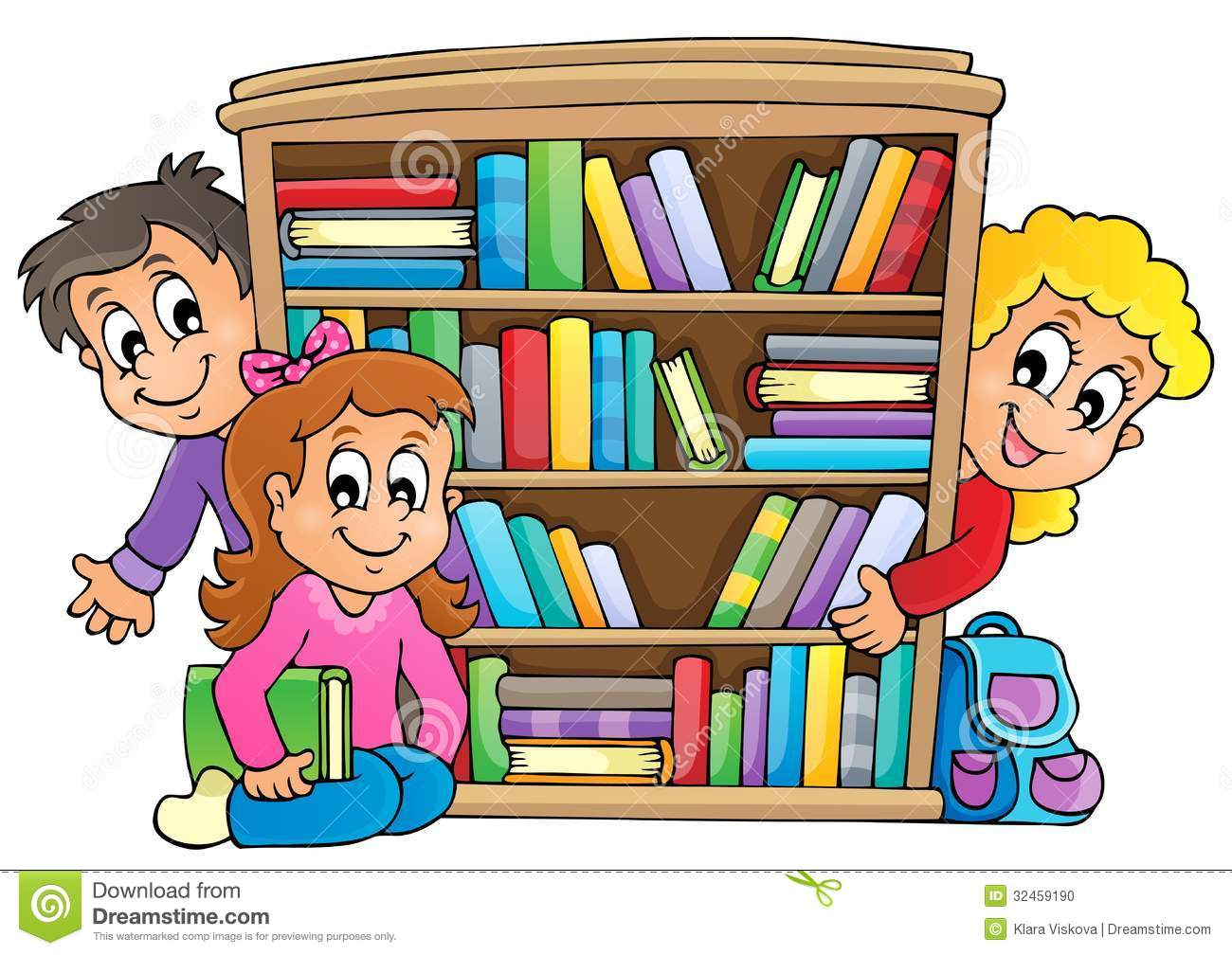 Library clipart clip free library School library clipart 7 » Clipart Station clip free library