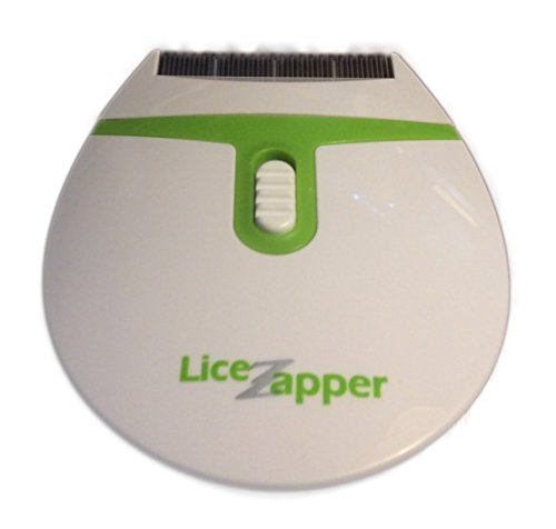 Lice zapper - battery operated robi comb clipart svg library Lice Zapper electronic electric head lice nit comb- detects and kills  headlice svg library