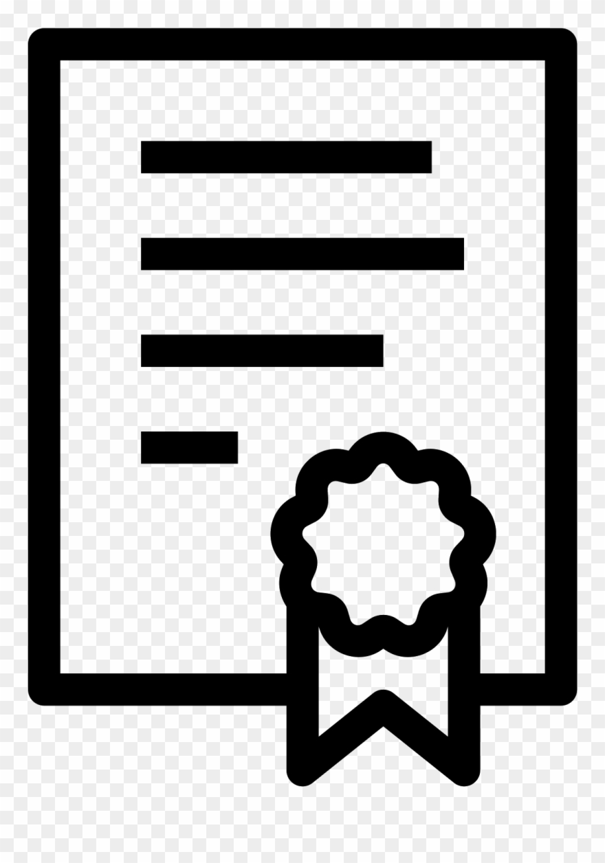 Licence clipart clipart black and white download Png Library Stock Licence Icon Free Download Png And ... clipart black and white download