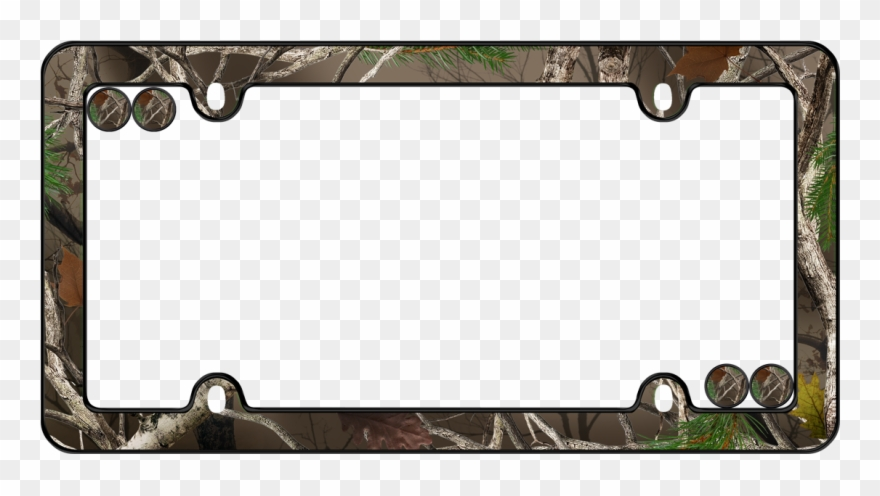 License plate frame clipart image freeuse stock View Larger - Camouflage Plastic License Plate Frame Clipart ... image freeuse stock