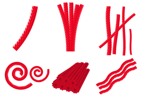 Licorice clipart graphic royalty free Licorice Free Vector Art - (1,614 Free Downloads) graphic royalty free
