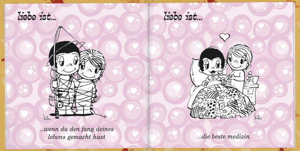 Liebe ist cliparts image freeuse library Liebe ist ... wenn du den fang deines lebens gemacht hast ... die ... image freeuse library