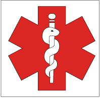 Life alert clipart banner transparent download Medical Alert Symbol Clipart - Free Clipart banner transparent download