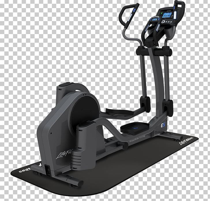 Life fitness clipart png free stock Elliptical Trainers Exercise Machine Physical Fitness Life Fitness ... png free stock