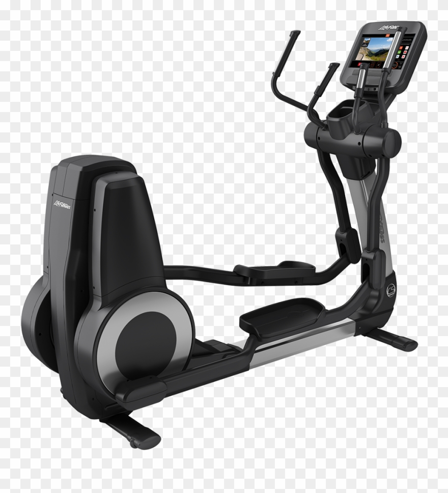 Life fitness logo clipart graphic free library Elliptical Trainer Png Transparent Images - Life Fitness 95x ... graphic free library