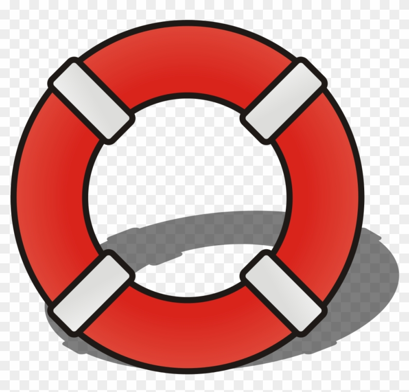 Life preserver ring clipart vector stock File - Life Preserver - Svg - Life Preserver Ring Clipart, HD Png ... vector stock