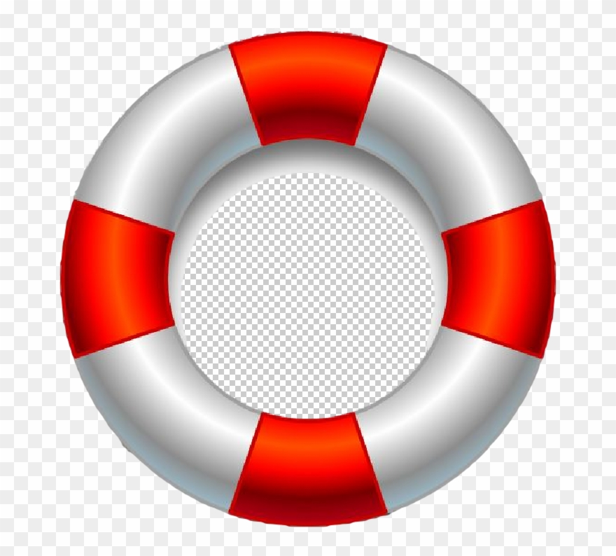 Life preserver ring clipart png stock Life Preserver Clipart - Png Download (#2655297) - PinClipart png stock
