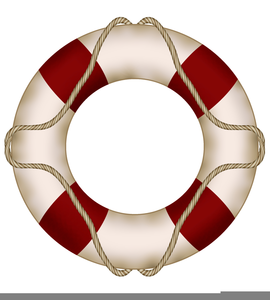 Life preserver ring clipart clip royalty free library Free Clipart Life Preserver Ring | Free Images at Clker.com - vector ... clip royalty free library