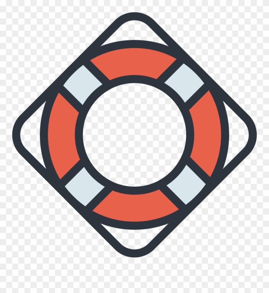 Lifeguard buoy clipart clip art transparent stock Safe Aquatics - Lifeguard Buoy Vector Clipart (#642042) - PinClipart clip art transparent stock