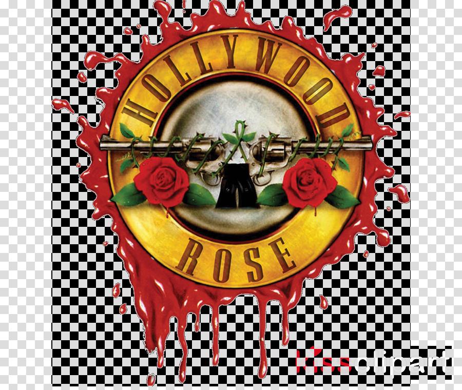 Lifetime logo clipart clip royalty free stock Guns N Roses Logo clipart - Illustration, Font, Graphics ... clip royalty free stock