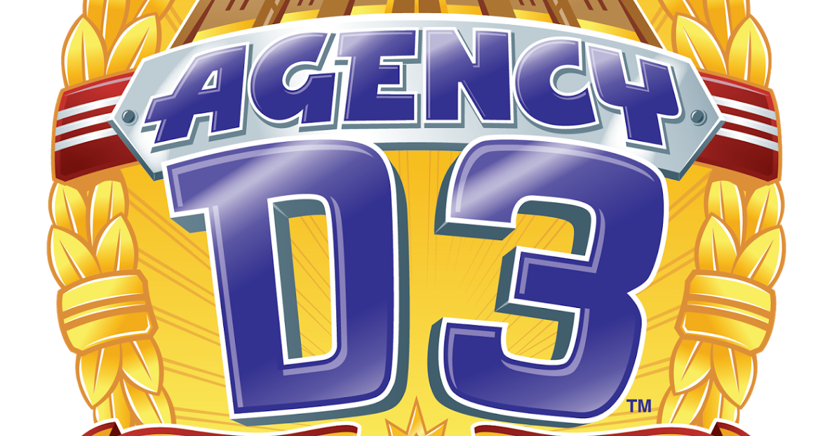 Lifeway agency d3 clipart black and white library TeachingTidbits and MORE!: Agency D3 VBS 2014 Done!! More Decorating ... black and white library