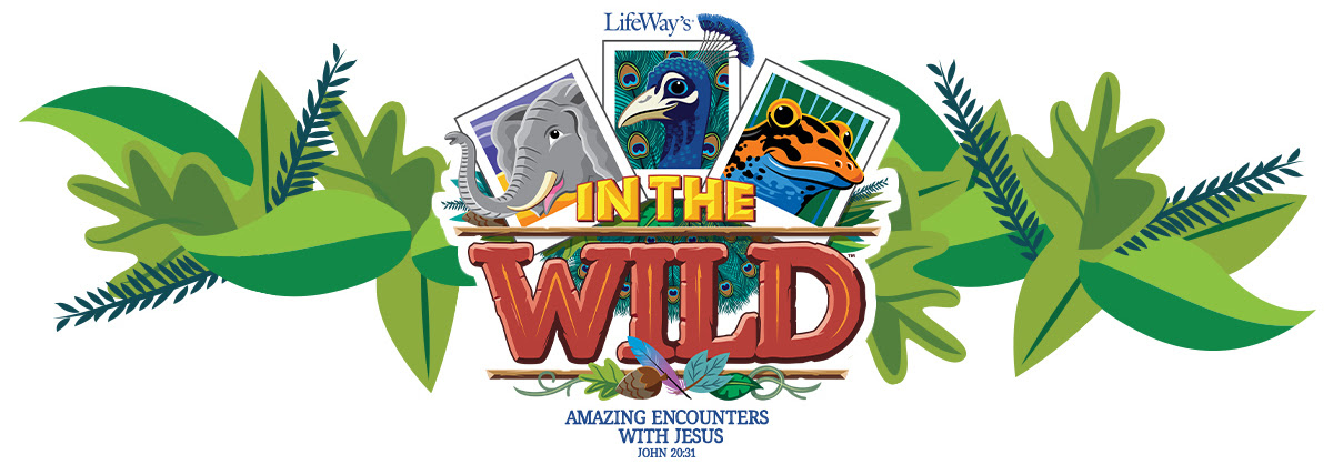 Lifeway vbs in the wild clipart png free stock VBS 2019 – Oakdale Baptist Church png free stock